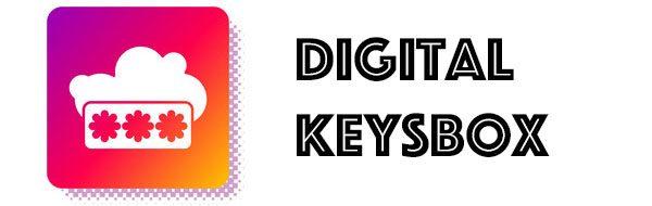 DigitalKeysBox – Keys for software